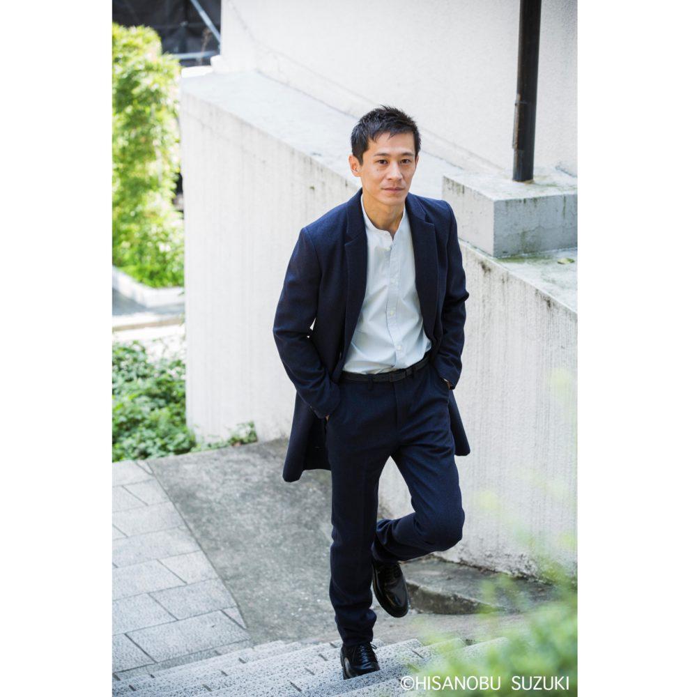 俳優 本田 誠